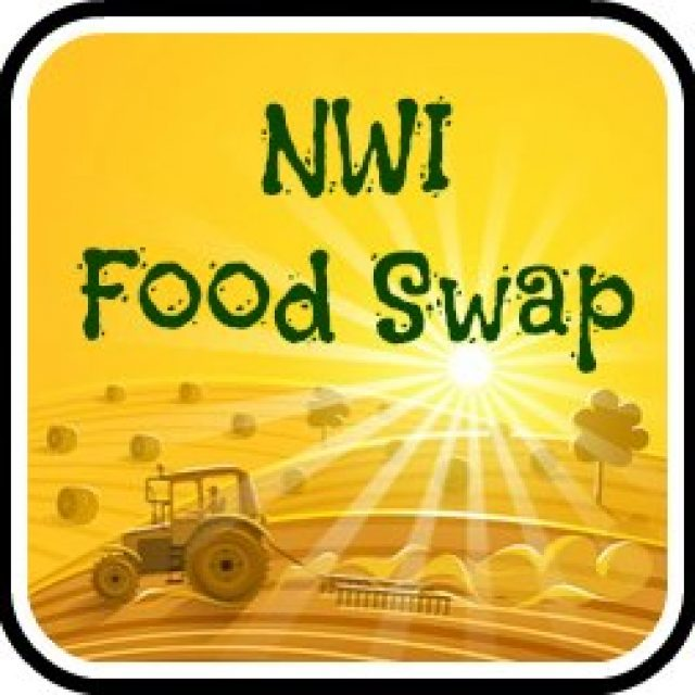 Food Swap Network | Find or start a food swap in your area!